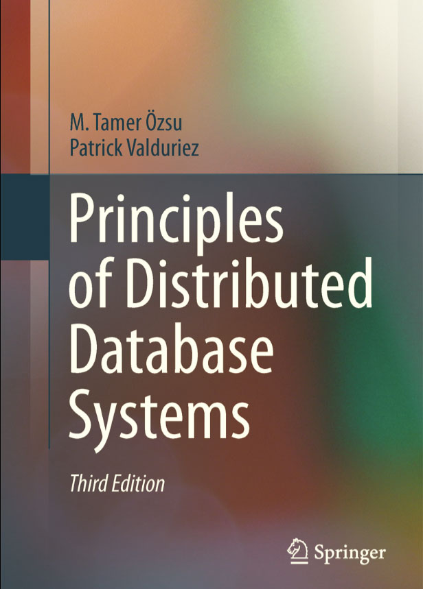 Principles Of Distributed Database Systems 2nd Edition Pdf